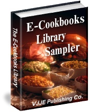 Free sample E-Cookbook : Click here to download